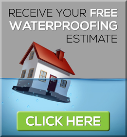 Rochester Hills Crawl Space Waterproofing