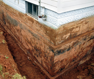 Learn More Grand Rapids Wet Basement Contractors