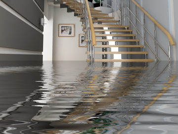 Twin Lake Basement Waterproofing