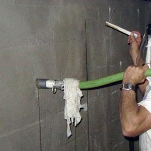 injection waterproofing no digging basement waterproofing basement