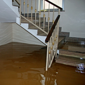 Water Damage Restoration In Grand Rapids