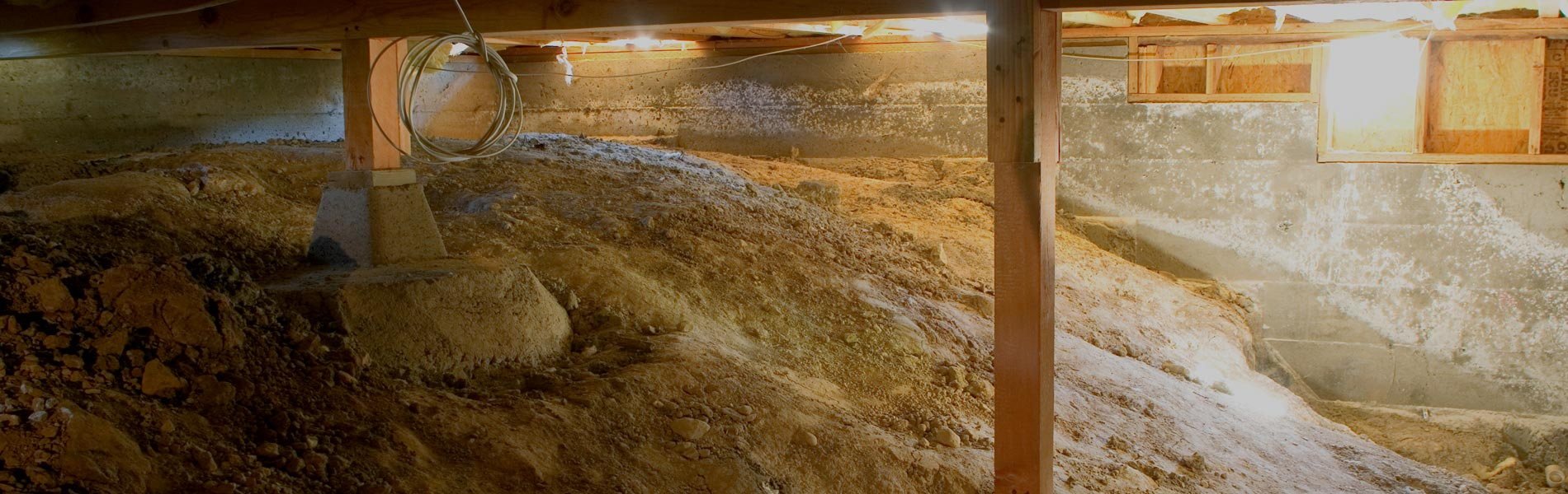 Lansing Wet Basement Contractors